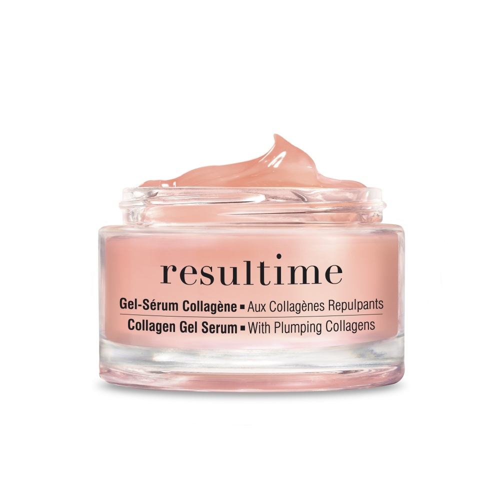 Recensione gel-siero ed essenza Collagene Resultime