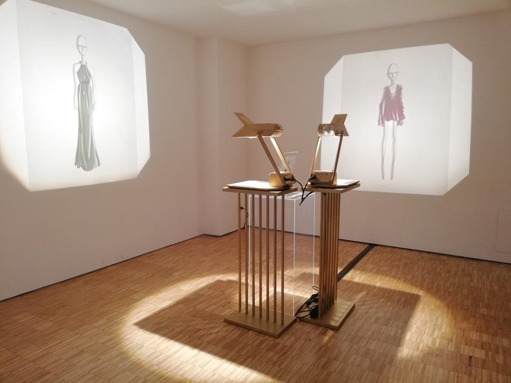 Smart Couture Motivi firmata da Francesco Scognamiglio