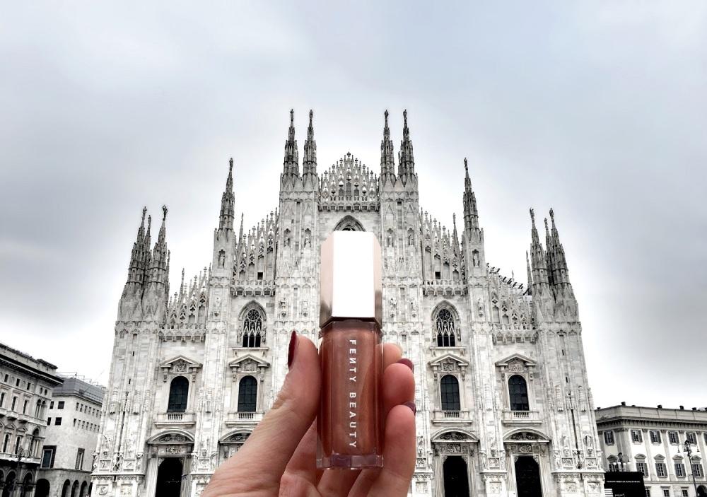 Fenty Beauty by Rihanna arriva in Italia da Sephora