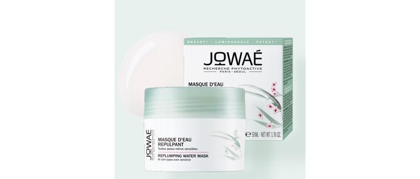 Recensione delle maschere Jowaé