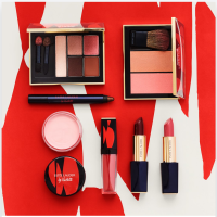 Poppy Sauvage by Violette, il make up di Estée Lauder per un look baciato dal sole