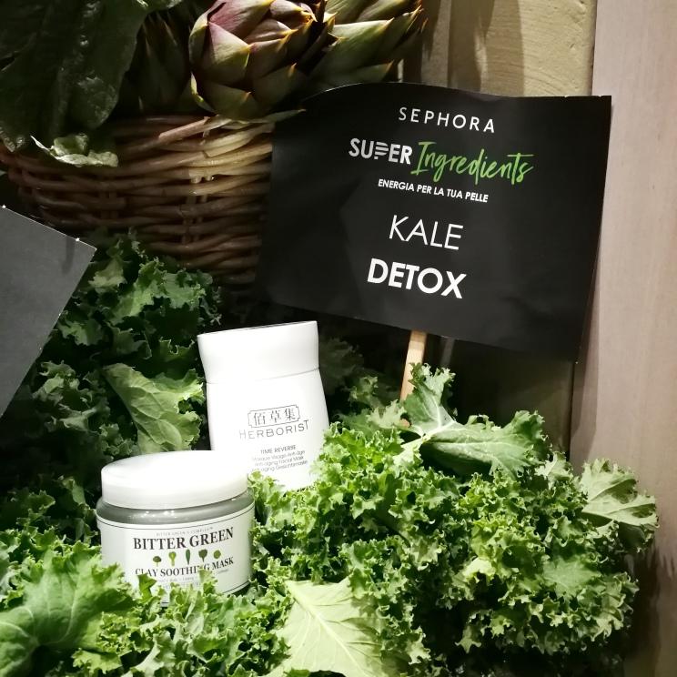 Il potere dei Super Ingredients di Sephora, energia per la tua pelle