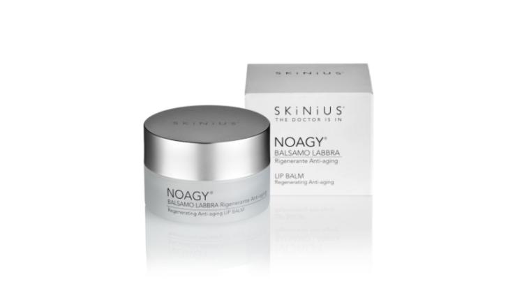 Novità Skinius antiage per pelli sensibili