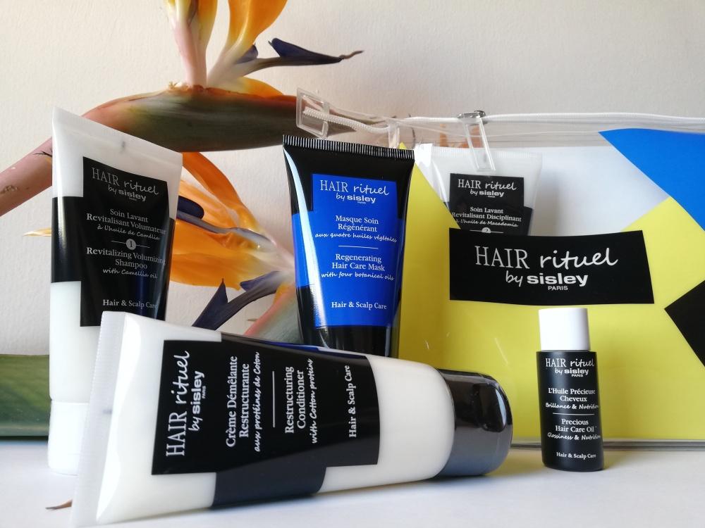 Recensione Hair Rituel by Sisley Paris
