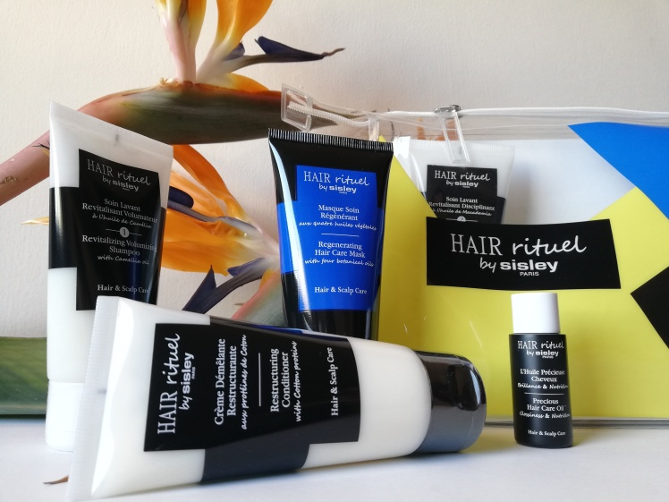 Recensione Hair Rituel by Sisley Paris