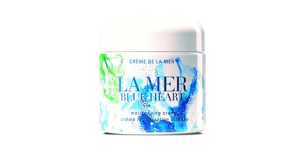 Novità La Mer per l'estate 2018:Soleil de La Mer Lip and Cheek Glow eBronzing Powder e Blue Heart in edizione limitata