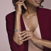 Legami d'amore, la collezione Pandora per la Festa della Mamma