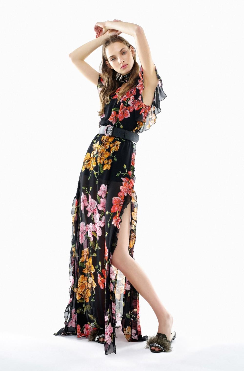 Collezione Pinko primavera estate 2018, abbigliamento ed accessori