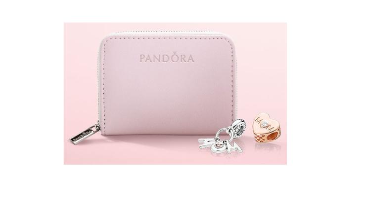 Gioielli Pandora per la Festa della Mamma 2018