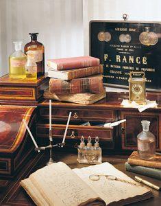 Le fragranze Rancé 1795