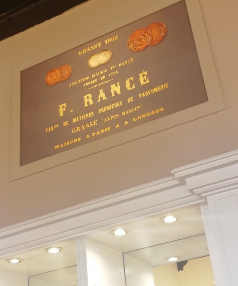 Eau Sublime ed Eau de France, le nuove fragranze di Rancé 1975
