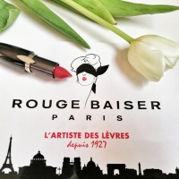 Rouge Baiser, charme parigino per labbra da baciare