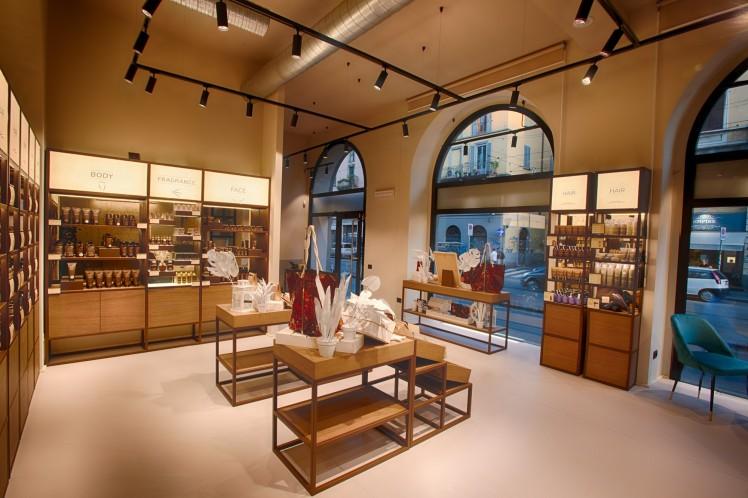 Nashi Salon in Porta Genova, nuovo tempio della bellezza a Milano
