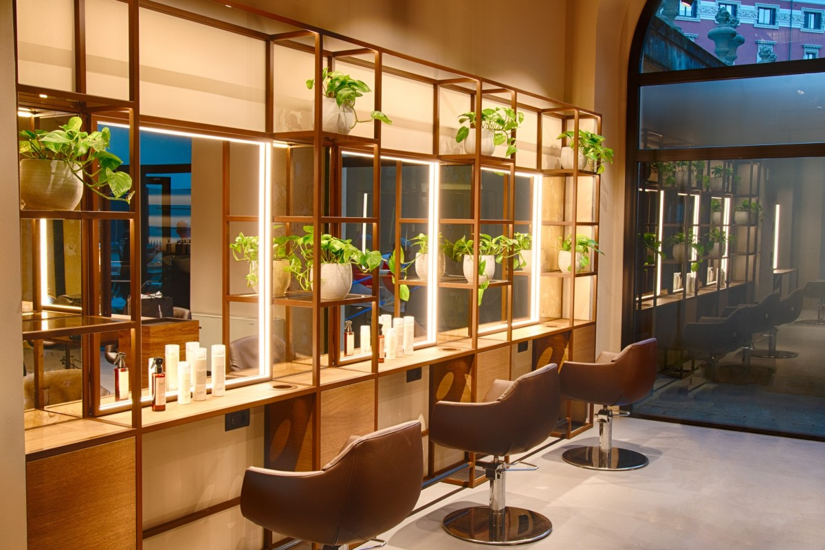 Servizi esclusivi, relax e profumo di argan nel nuovo Nashi Salon di Porta Genova
