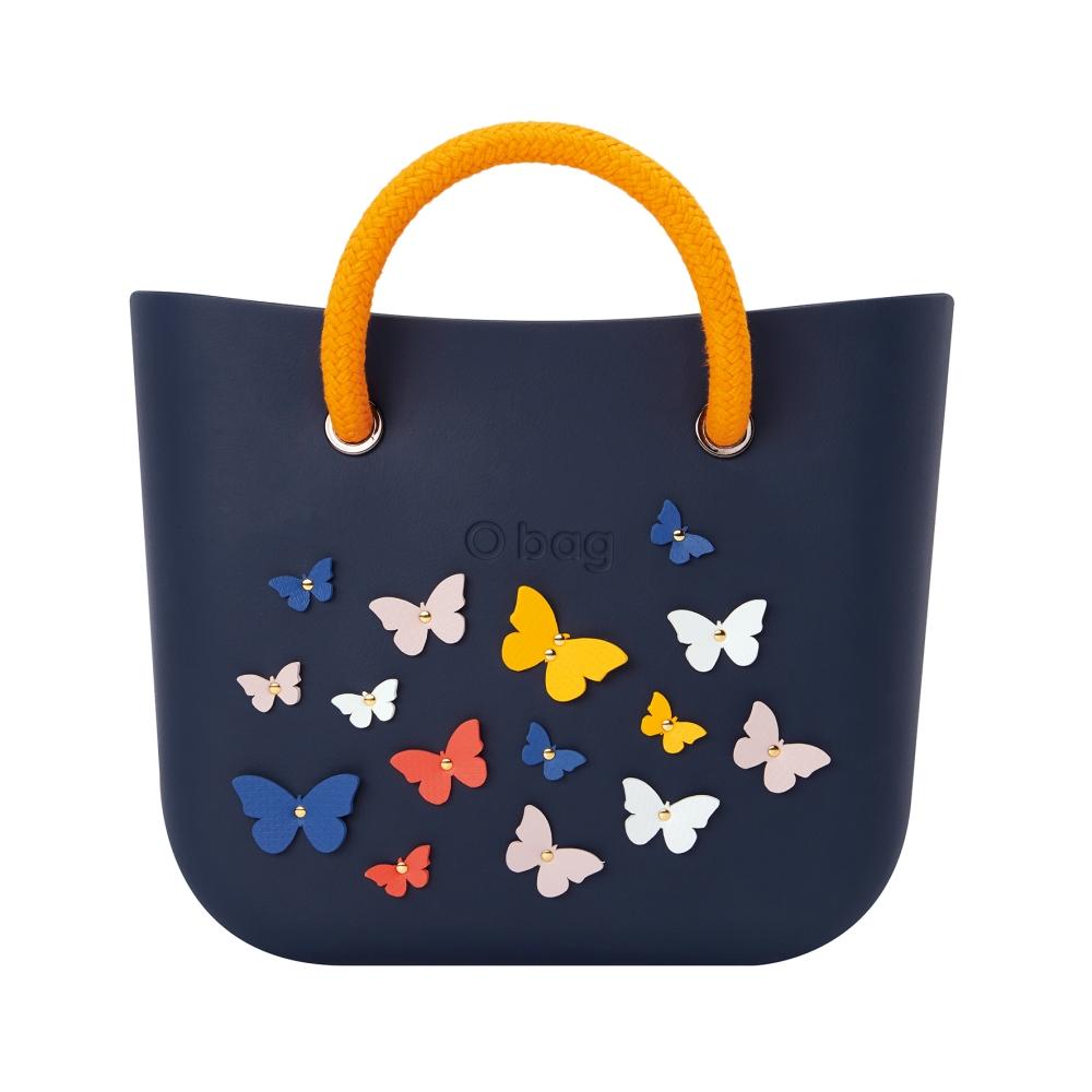 O bag farfalle