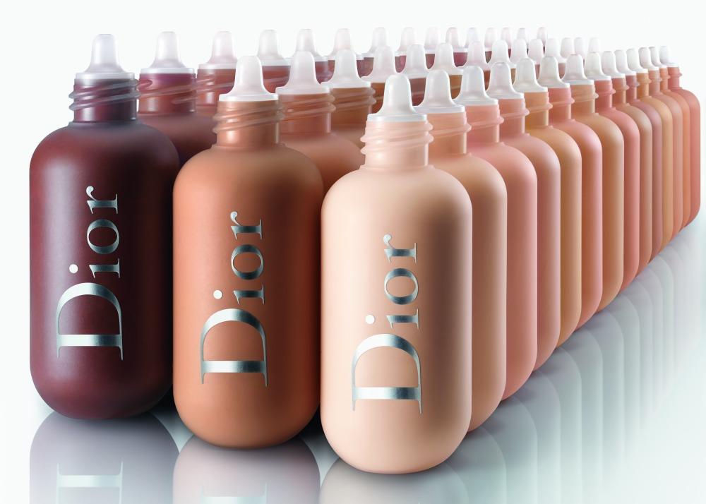 Recensione Dior Backstage, la nuova collezione trucco Dior dal risultato professionale Vanity in Milan