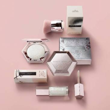 Diamond Anniversary Collection Fenty Beauty by Rihanna in esclusiva da Sephora