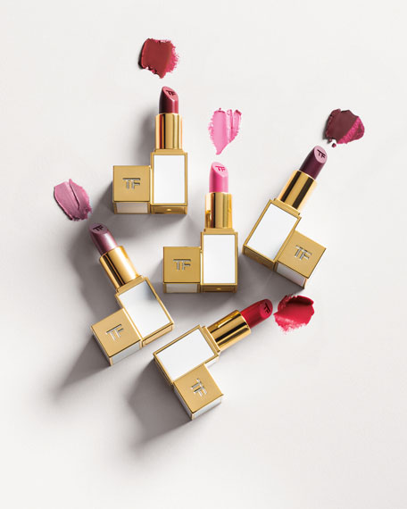 Mini rossetti Boys & Girls di Tom Ford Beauty