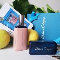 L'universo Atelier Cologne, storia di fragranze ed emozioni