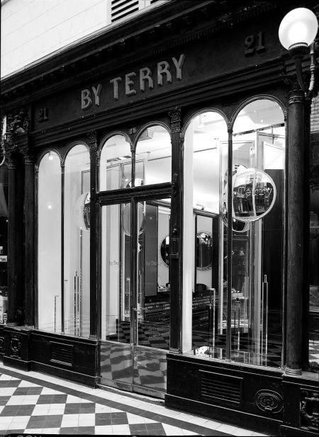 Storia di By Terry e recensione Baume de Rose