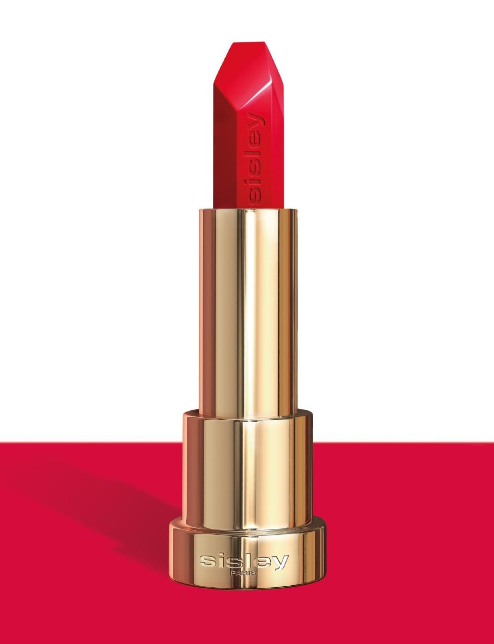 Recensione di Le Phyto Rouge di Sisley Paris, make-up e trattamento per le labbra