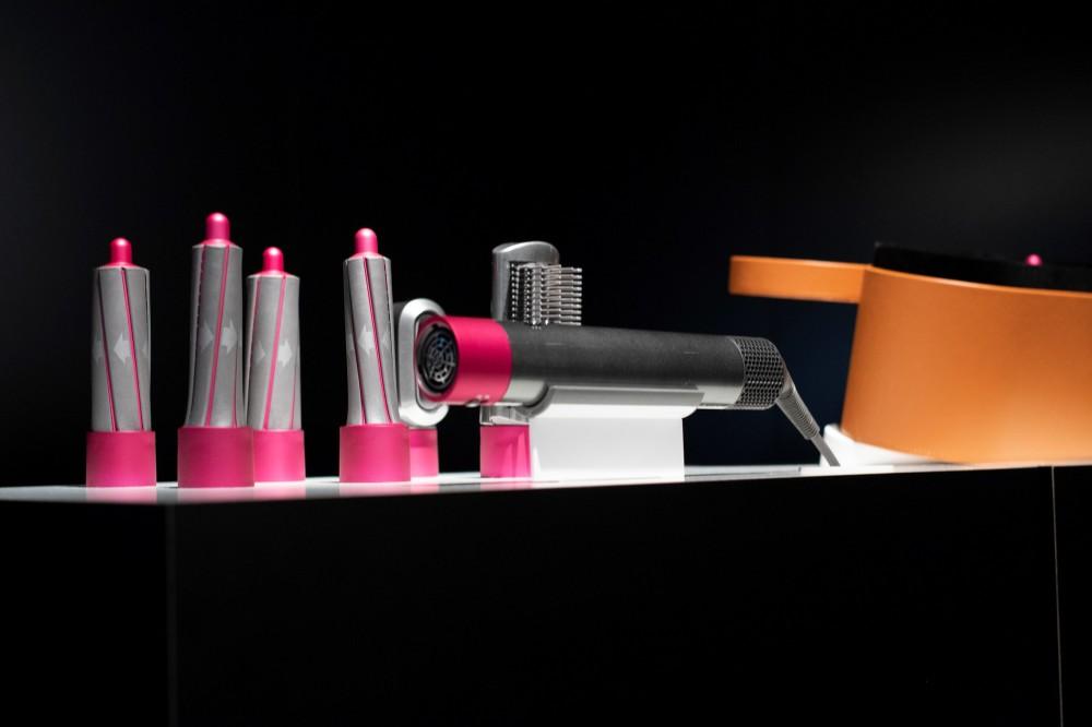 Review styler Dyson Airwrap, piega perfetta senza i danni del calore estremo