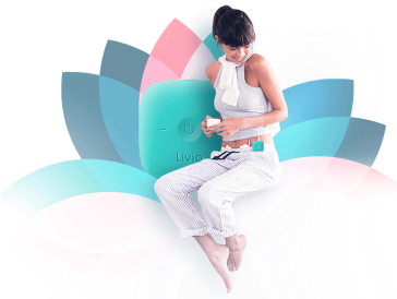 Arriva in Italia Livia, dispositivo medico contro i dolori mestruali