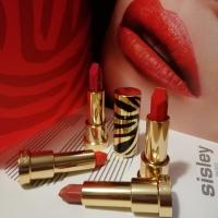 La seduzione di Le Phyto Rouge, il nuovo rossetto Sisley Paris