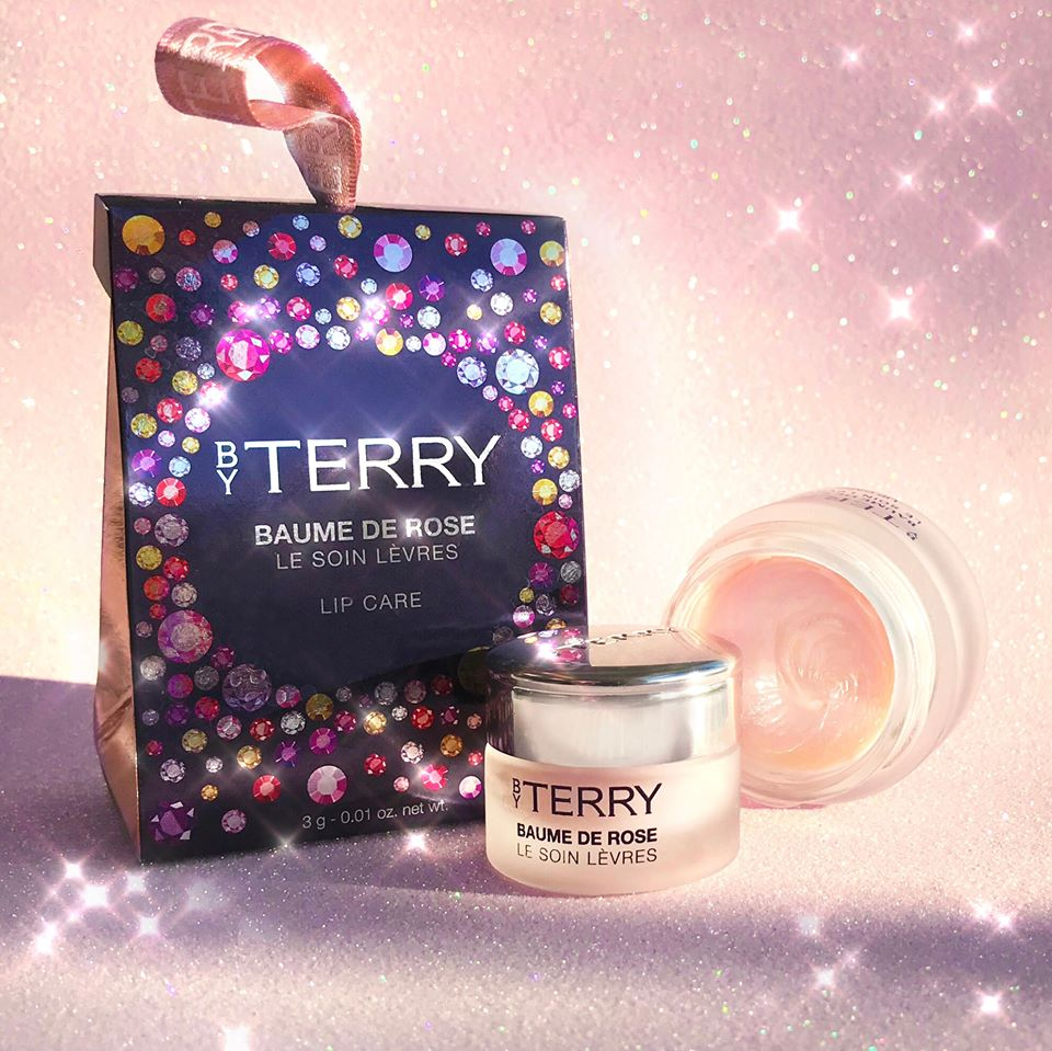 Idee regalo make-up per le feste, Gem Glow By Terry