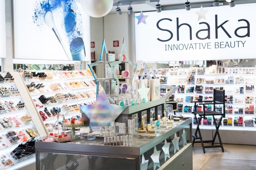 Novità Shaka Beauty, idee regalo beauty per le più giovani