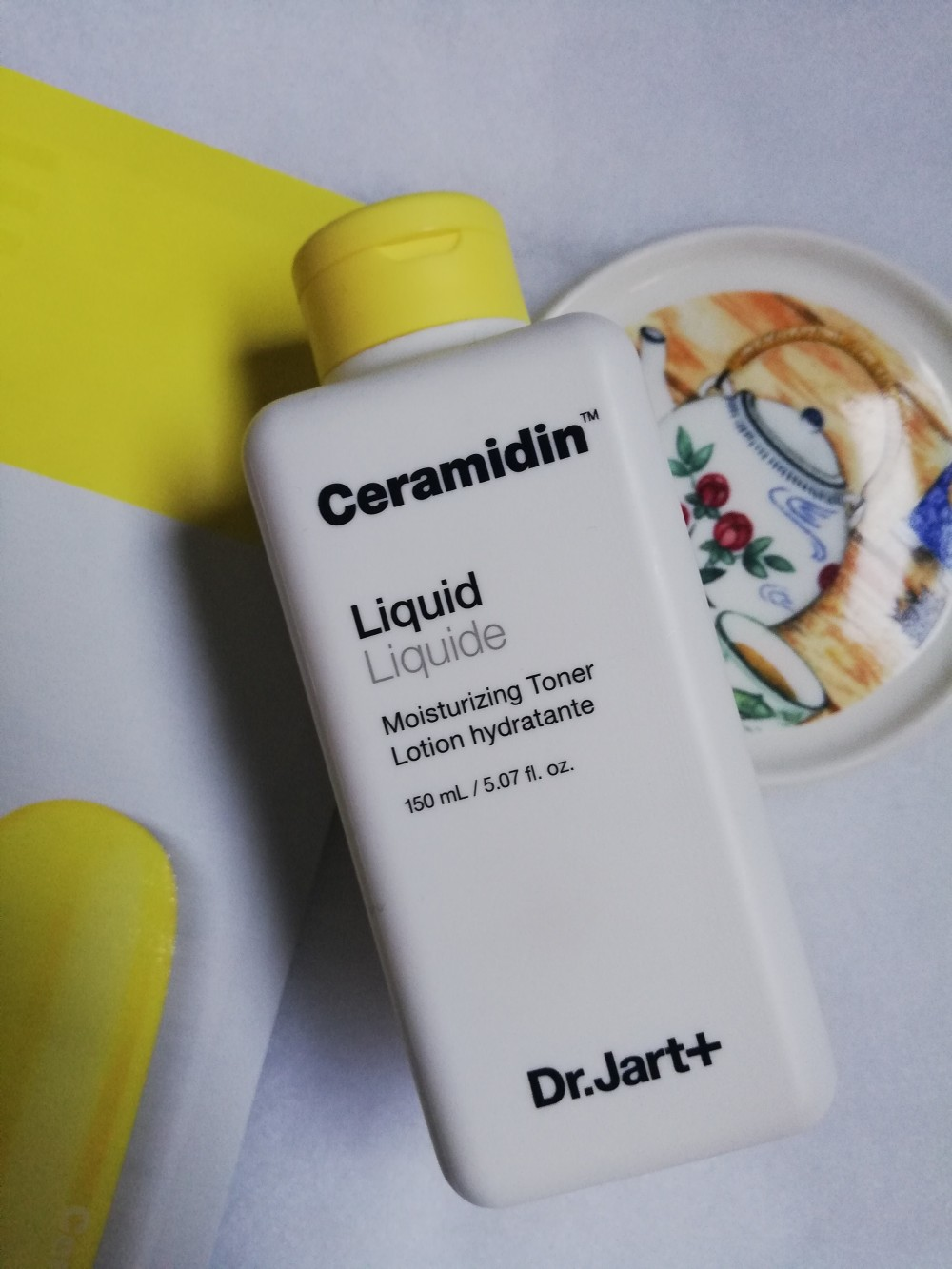 Rimedi pelle secca inverno Ceramidin Liquid