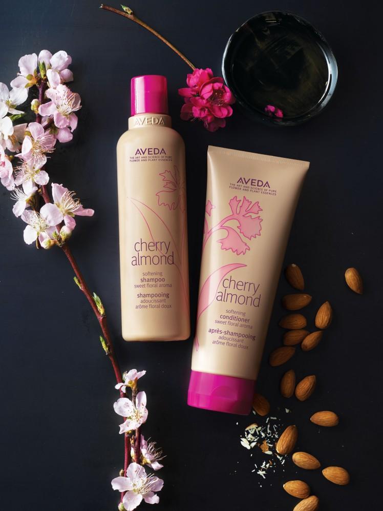 Aveda Cherry Almond recensione