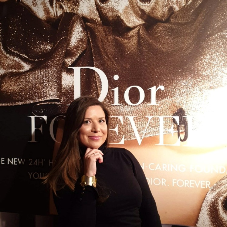 Review Dior Forever Glow 2.5 N nuovo fondotinta Dior