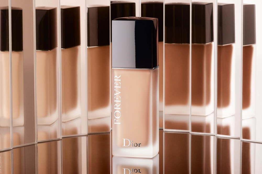 Nuovo fondotinta forever dior recensione