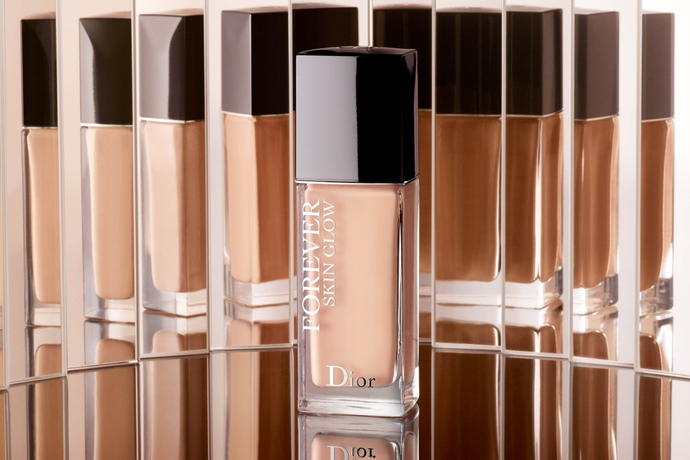 fondotinta forever skin glow dior recensione