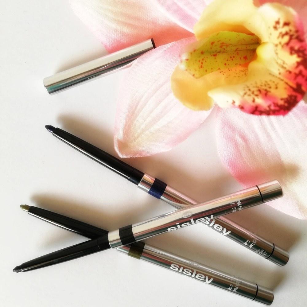 Matite occhi lusso Sisley prodotto top del 2018