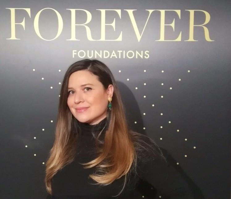 Recensione fondotinta Dior Forever Glow