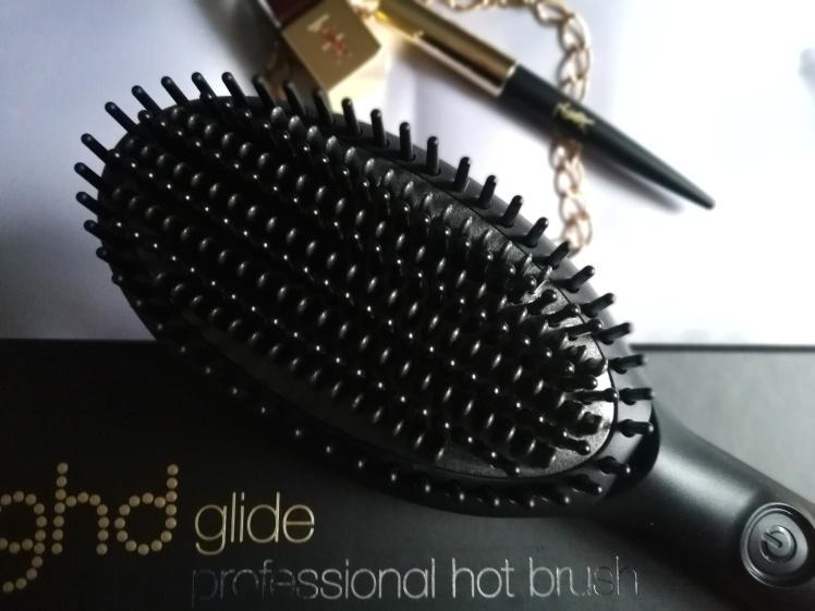Come si usa Ghd Glide spazzola lisciante