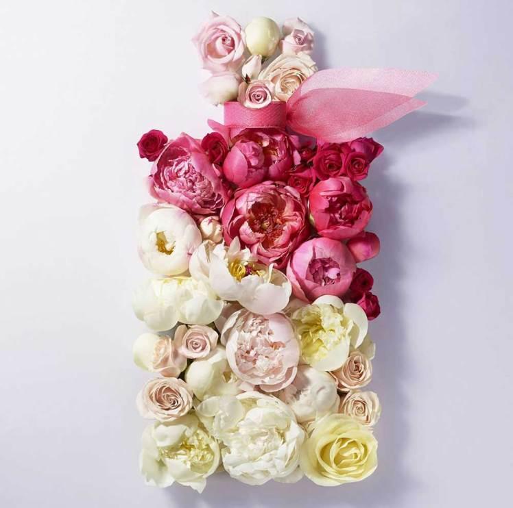 profumo La vie est belle en rose