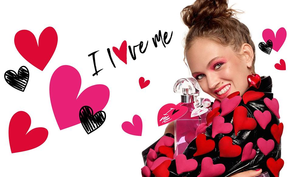 San Valentino Sephora