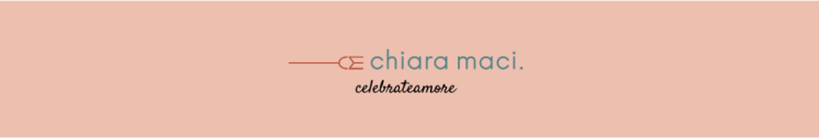 Chiara Maci food blogger gioielli Bronzallure