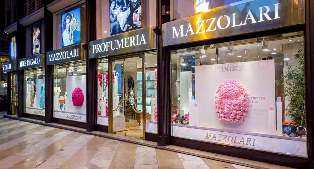 Foreo punti vendita Milano Mazzolari