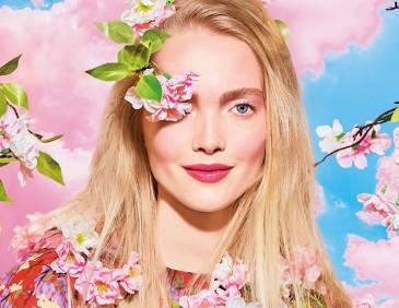 Trucco primavera Mac Boom Boom Bloom