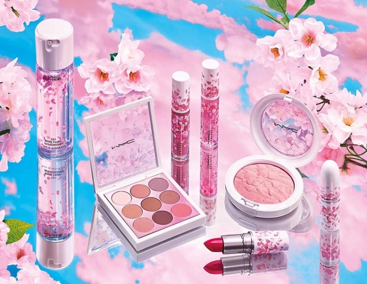 Mac collezione make-up primavera