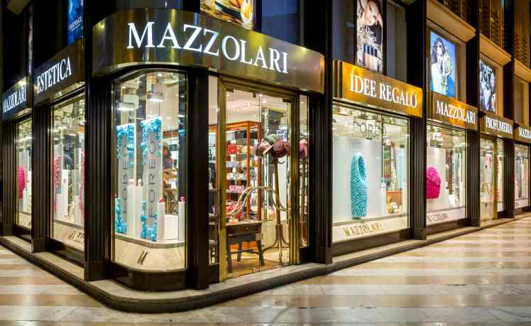 Profumeria Milano Mazzolari Foreo
