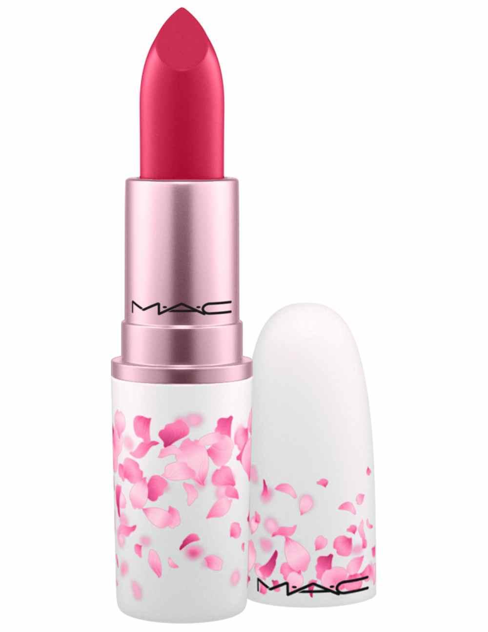 Lipstick Mac Boom Boom Bloom primavera