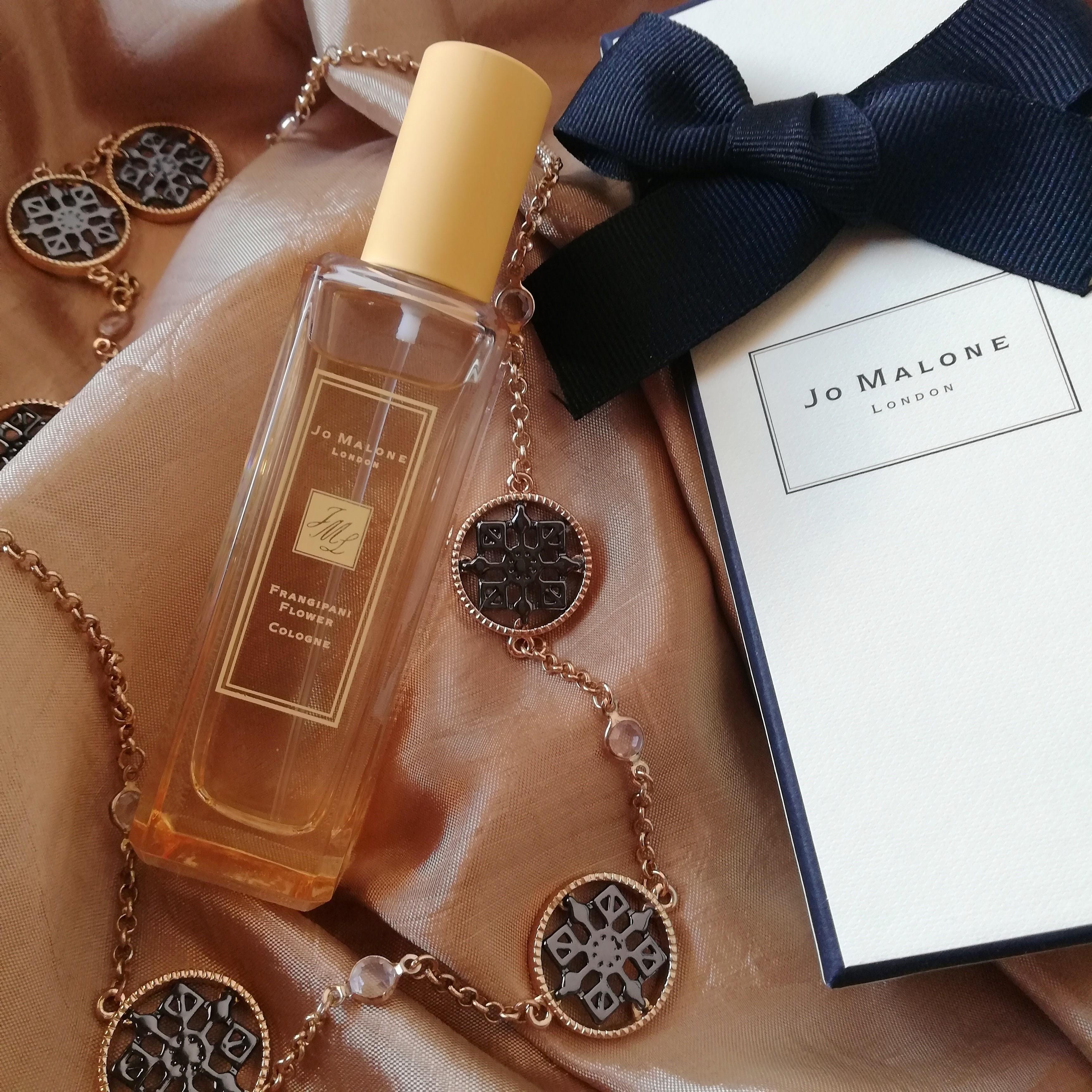 Jo Malone profumo frangipani