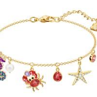 Gioielli e accessori a tema marino per far brillare i nostri look estivi