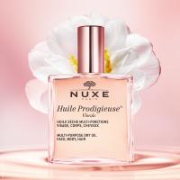 Huile Prodigieuse Florale Nuxe, il mio nuovo olio di bellezza