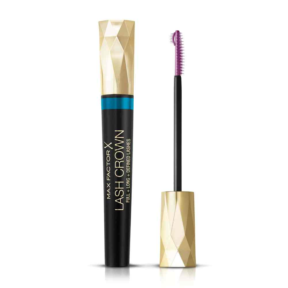 Mascara Lash Crown Waterproof Max Factor recensione